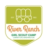 Camp River Ranch - Archery/Challenge Course/Climbing Instructor