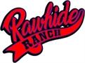 Summer Camp Program Staff at Rawhide Ranch