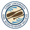 Camp Counselor at MN Girl Scout Camp