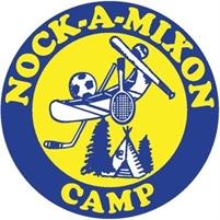 Camp Nock-A-Mixon Gary Glaser
