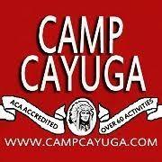 Camp Cayuga Molly Bisson