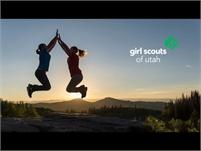 Girl Scouts of Utah Susie Johansen