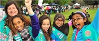 Girl Scouts San Diego Human Resources