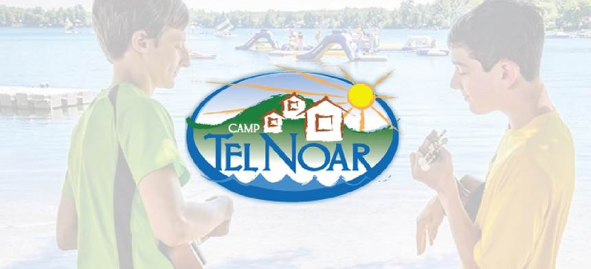 Cohen Camps: Camp Tel Noar