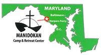 Camp Manidokan Rev. Kirstin  Shrom-Rhoads