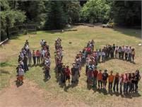 Hidden Valley Camp Todd McKinlay