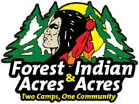 Forest Acres for Girls   Indian Acres for Boys Geoff Newman