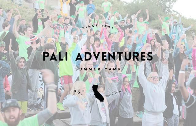 Pali Adventures