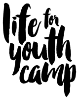 Life for Youth Camp Chris  Sood