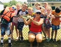 Maplewood Day Camp Susan Reardon